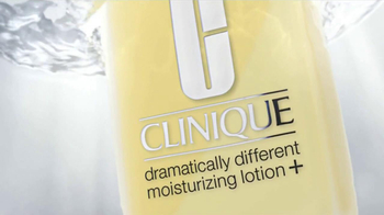 Clinique Dramatically Different Moisturizing Lotion+ TV Spot, 'Balloon' - Thumbnail 2