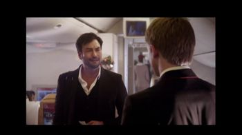 Emirates TV Spot, 'Share a Smile in 120 Languages' - Thumbnail 7