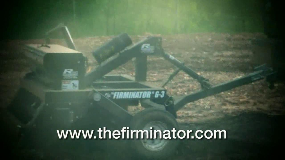 Ranew S Outdoor Equipment The Firminator Atv Tv Spot