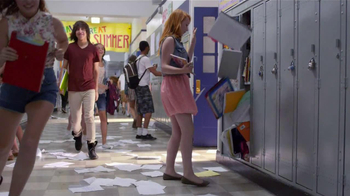 Staples TV Spot, 'Back to School Savings'