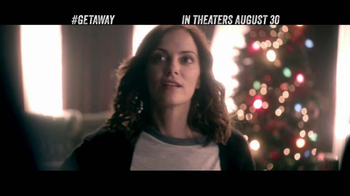 Getaway - Alternate Trailer 10