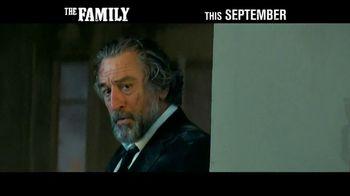 The Family - Alternate Trailer 1