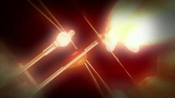 Carbon Express Red Revolution Arrows TV Spot - Thumbnail 3