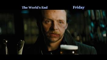 The World's End - Alternate Trailer 8