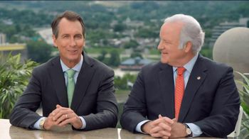 Western & Southern TV Spot, Feat. Cris Collinsworth