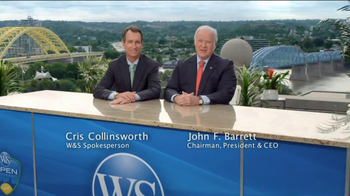 Western & Southern TV Spot, Feat. Cris Collinsworth - Thumbnail 2