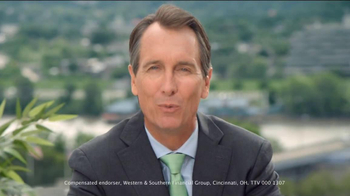 Western & Southern TV Spot, Feat. Cris Collinsworth - Thumbnail 7