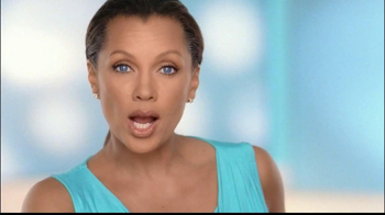 Clear Eyes Redness TV Spot, 'Multi-Symptom Relief' Ft. Vanessa Williams - Thumbnail 1