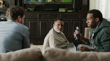 Pepsi Max TV Spot Featuring Barry Sanders - Thumbnail 8