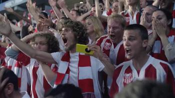 Microsoft Windows Phone Nokia Lumia 1020 TV Spot, 'Soccer'