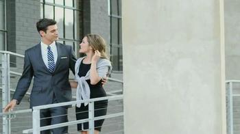 JoS. A. Bank Traveler Slim Fit Suit TV Spot - Thumbnail 1