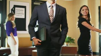 JoS. A. Bank Traveler Slim Fit Suit TV Spot - Thumbnail 4