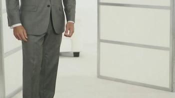 JoS. A. Bank Traveler Slim Fit Suit TV Spot - Thumbnail 7