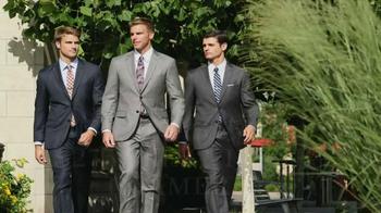 JoS. A. Bank Traveler Slim Fit Suit TV Spot - Thumbnail 9