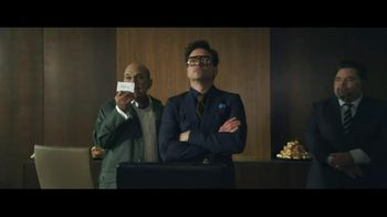 HTC TV Spot, 'Here's to Change' Featuring Robert Downey, Jr.