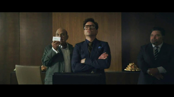 HTC TV Spot, 'Here's to Change' Featuring Robert Downey, Jr. - 1829 commercial airings