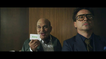 HTC TV Spot, 'Here's to Change' Featuring Robert Downey, Jr. - Thumbnail 5