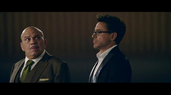 HTC TV Spot, 'Here's to Change' Featuring Robert Downey, Jr. - Thumbnail 9