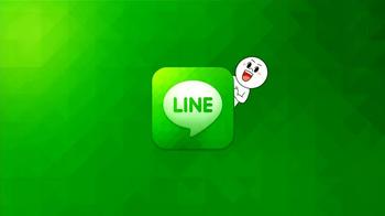 Line App TV Spot, 'Restaurante' [Spanish] - Thumbnail 1