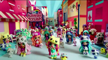 Kawaii Crush TV Spot - Thumbnail 8