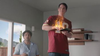 DIRECTV TV Spot, 'Most Powerful Griller' - 819 commercial airings