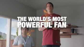 DIRECTV TV Spot, 'Most Powerful Griller' - Thumbnail 10