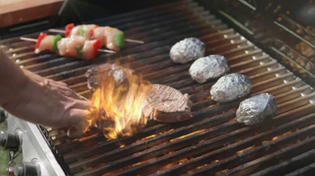 DIRECTV TV Spot, 'Most Powerful Griller' - Thumbnail 4