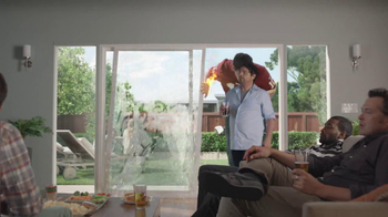 DIRECTV TV Spot, 'Most Powerful Griller' - Thumbnail 7