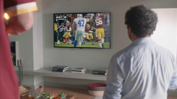 DIRECTV TV Spot, 'Most Powerful Griller' - Thumbnail 9