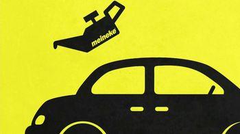 Meineke Oil Change TV Spot, '$19.95'