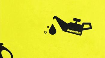 Meineke Oil Change TV Spot, '$19.95' - Thumbnail 2