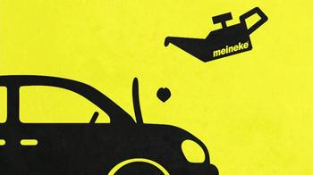 Meineke Oil Change TV Spot, '$19.95' - Thumbnail 3