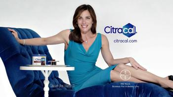 Citracal Sugar-Free Chocolate Chews TV Spot, 'Decadent' - Thumbnail 6