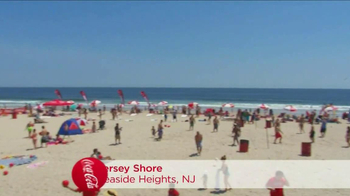Coca-Cola TV Spot, 'Jersey Shore Boardwalk' - Thumbnail 3