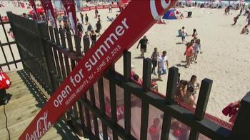 Coca-Cola TV Spot, 'Jersey Shore Boardwalk' - Thumbnail 4