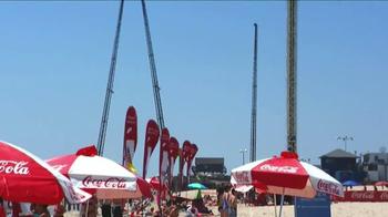 Coca-Cola TV Spot, 'Jersey Shore Boardwalk' - Thumbnail 5