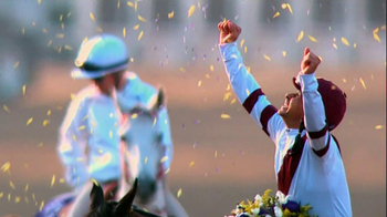 Breeders' Cup TV Spot Song By Frank Sinatra - Thumbnail 8