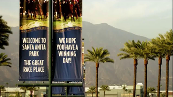 Breeders' Cup TV Spot Song By Frank Sinatra - Thumbnail 2