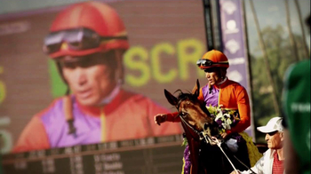 Breeders' Cup TV Spot Song By Frank Sinatra - Thumbnail 3