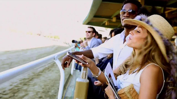 Breeders' Cup TV Spot Song By Frank Sinatra - Thumbnail 4