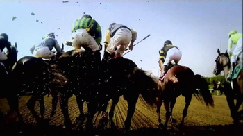 Breeders' Cup TV Spot Song By Frank Sinatra - Thumbnail 5