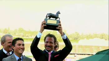Breeders' Cup TV Spot Song By Frank Sinatra - Thumbnail 7