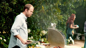 Yahoo! Fantasy Football TV Spot, 'Smack Talk Barbecue' Featuring J. J. Watt - Thumbnail 1