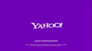Yahoo! Fantasy Football TV Spot, 'Smack Talk Barbecue' Featuring J. J. Watt - Thumbnail 7