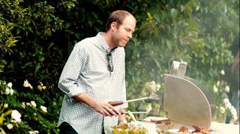 Yahoo! Fantasy Football TV Spot, 'Smack Talk Barbecue' Featuring J. J. Watt - Thumbnail 3