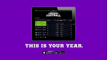 Yahoo! Fantasy Football TV Spot, 'Smack Talk Barbecue' Featuring J. J. Watt - Thumbnail 5