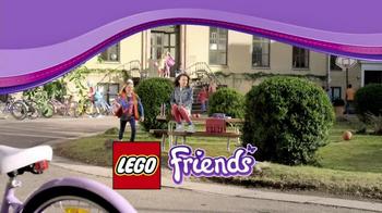 LEGO Friends Heatlake City High TV Spot, 'School' - Thumbnail 1