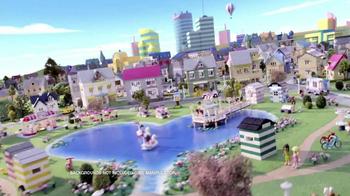 LEGO Friends Heatlake City High TV Spot, 'School' - Thumbnail 2