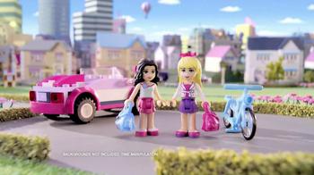 LEGO Friends Heatlake City High TV Spot, 'School' - Thumbnail 3