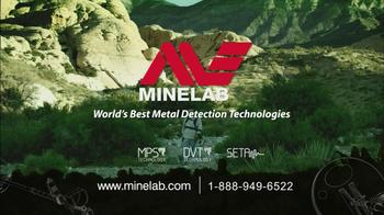 Minelab GPX TV Spot - Thumbnail 10